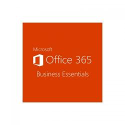 Microsoft Office 365 Business Essentials SNGL SubsVL OLP NL Annual Qualified