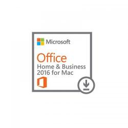 Microsoft Office Home and Business 2016 for MAC, All languages, FPP