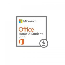 Microsoft Office Home and Student 2016 for Windows, All languages, FPP