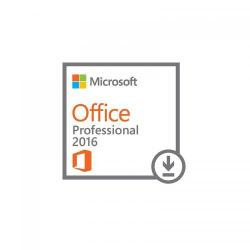Microsoft Office Professional 2016, All languages, FPP