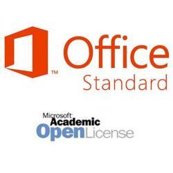 Microsoft Office Standard 2016 SNGL OLP NL Academic