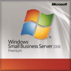 Microsoft Small Business Server 2008 Premium Add 1 User CAL