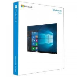 Microsoft Windows 10 Home, 32/64-bit, Engleza, Retail/FPP, USB Flash