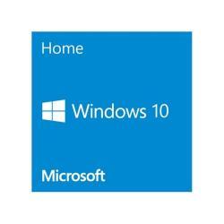 Microsoft Windows 10 Home, 32bit, Engleza, Licenta de Legalizare OEM DVD