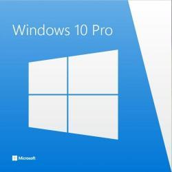 Microsoft Windows 10 Professional, 32bit, Engleza, Licenta de Legalizare OEM DVD