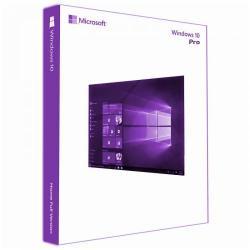 Microsoft Windows 10 Professional, OEM DSP OEI, 64-bit, engleza