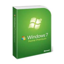 Microsoft Windows 7 Home Premium SP1 64-bit Romana 1pack DSP OEI 611 DVD