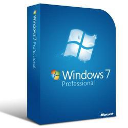 Microsoft Windows 7 Professional SP1 64 bit English OEM