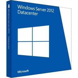 Microsoft Windows Server 2012 DataCenter R2 OEM DSP OEI