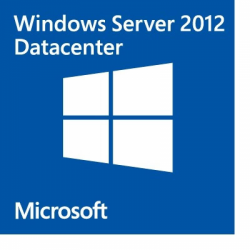 Microsoft Windows Server 2012 R2 Datacenter ROK
