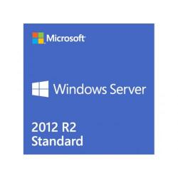 Microsoft Windows Server 2012 R2 Standard ROK