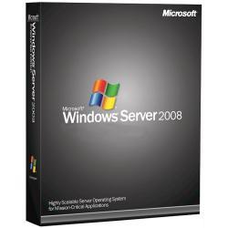 Microsoft Windows Server CAL 2008 English R18-02926