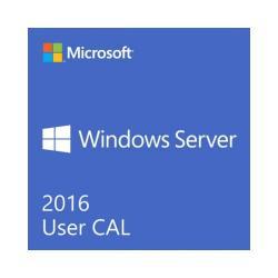 Microsoft Windows Server CAL 2016 1pk OEM DSP 5 Clt User CAL