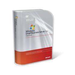 Microsoft Windows Small Business Server 2008 Standard User