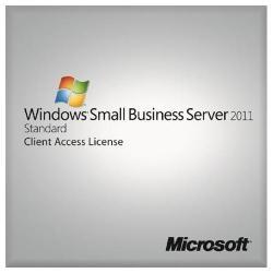 Microsoft Windows Small Business Server CAL 2011 64bit