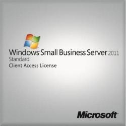 Microsoft Windows Small Business Server Premium CAL 2011 64 bit English 1pk