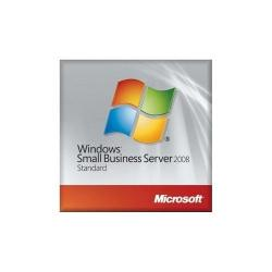 Microsoft Windows Small Business Server Standard 2008 w/SP2 English