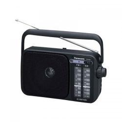 Mini Sistem Audio Panasonic RF-2400EG9-K