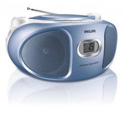 Mini Sistem audio Philips AZ105N