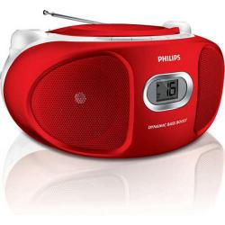 Mini Sistem audio Philips AZ105R