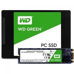 Mini SSD Western Digital Green 120GB, SATA3, M.2 2280