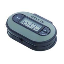 Modulator FM BELKIN pentru iPod si Mp3 player, TuneCast II