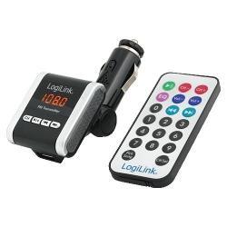 Modulator FM LogiLink FM0001A