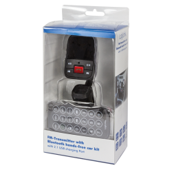Modulator FM LogiLink FM0003