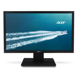 Monitor Acer LED V196HQL, 18.5inch, 1366x768, 5ms, Black