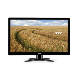 Monitor LED Acer G236HLBbd, 23inch, 1920x1080, 5ms, Black