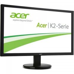 Monitor LED Acer K202HQLA, 19.5inch, 1366x768, 5ms, black