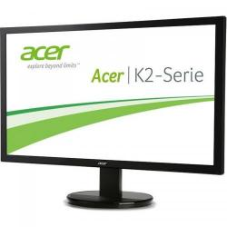 Monitor LED Acer K202HQLA, 19.5inch, 1366x768, 5ms, Black