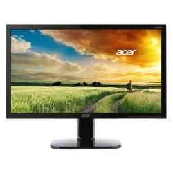 Monitor LED Acer KA210HQbd, 20.7inch, 1920x1080, 5ms, Black