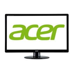 Monitor LED Acer S230HLBBD, 23inch, 1920x1080, 5ms, Black