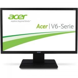 Monitor LED Acer V226HQLbmd, 21.5inch, 5ms, Black