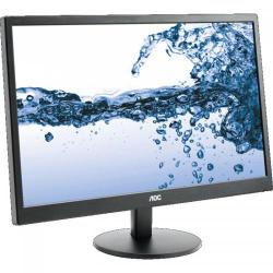 Monitor LED AOC E2270SWDN, 21.5inch, 1920 x 1080, 5ms, Black