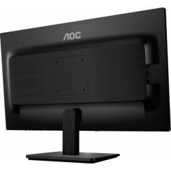 Monitor LED AOC E2275SWJ, 21.5inch, 1920x1080, 1ms, Black