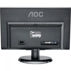 Monitor LED AOC e950Swdak 18.5