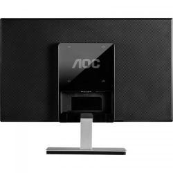 Monitor LED AOC I2276VWM, 21.5inch, 1920x1080, 5ms, Black