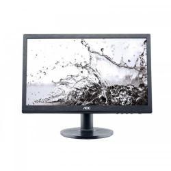 Monitor LED AOC M2060SWDA2, 19.5inch, 1920 x 1080, 5ms, Black