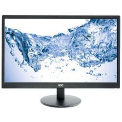 Monitor LED AOC M2470SWDA2, 23.6inch, 1920x1080, 4ms, Black