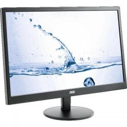 Monitor LED AOC M2470SWH, 23.6inch, 1920x1080, 1ms, Black