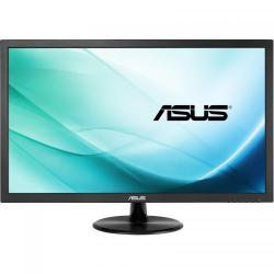 Monitor LED Asus VP228DE, 21.5inch, 1920x1080, 5ms GTG, Black