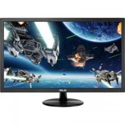 Monitor LED Asus VP228TE, 21.5inch, 1920x1080, 1ms GTG, Black