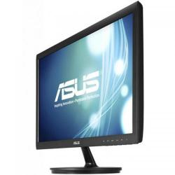 Monitor LED Asus VS228DE, 21.5inch, 1920x1080, 5ms, Black