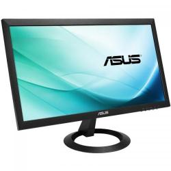 Monitor LED Asus VX207DE, 19.5inch, 1366x768, 5ms