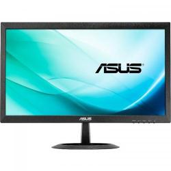 Monitor LED Asus VX207TE 19.5inch, 1366x768, 5ms, black