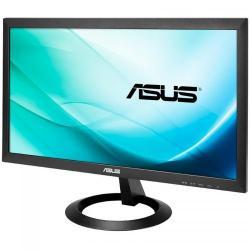 Monitor LED Asus VX207TE 19.5inch, 1366x768, 5ms, black