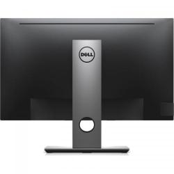 Monitor LED DELL P2417H, 23.8inch, 1920x1080, 6ms GTG, Black-Silver