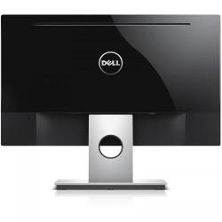 Monitor LED DELL S-series SE2216H, 21.5inch, 1920x1080, 12ms GTG, Black-Silver